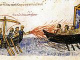 Русько-візантійська війна (830-ті)
