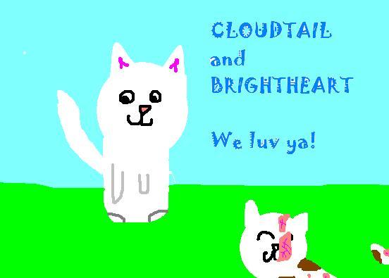 Cloudtail's Poem