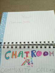 Cover for (COMMUNITY COLLAB) Chatroom A.jpg