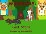 Warriors: Lost Stars