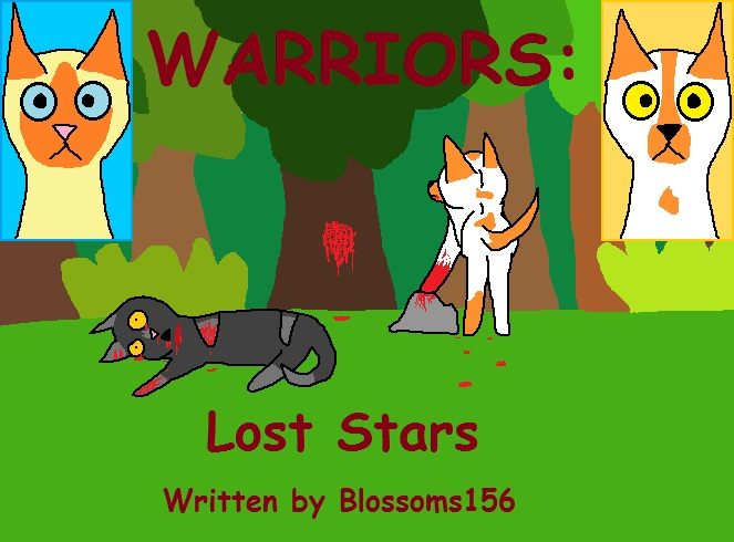 Warriors: Lost Stars