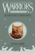 Scarletpelt's Innocence