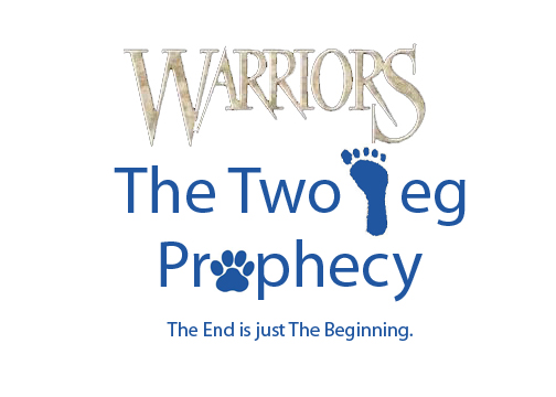 The Twoleg Prophecy