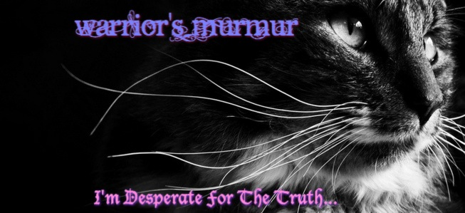 Warrior's Murmur