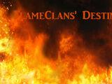 FlameClan's Destiny