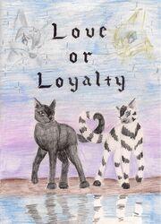 Love or Loyalty cover art.jpg