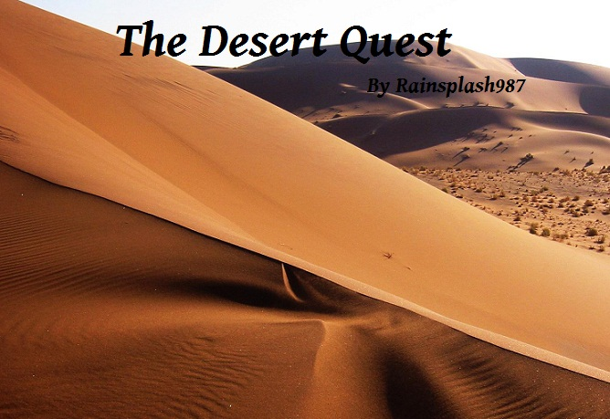 The Desert Quest