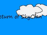 The Return of SkyClan (Series)