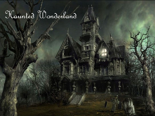 Haunted Wonderland