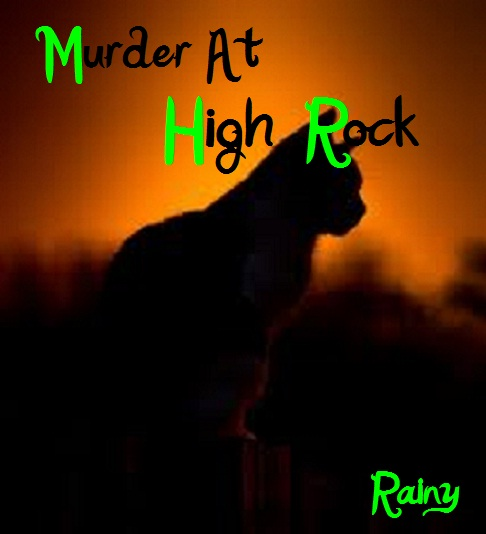 Murder At High-Rock