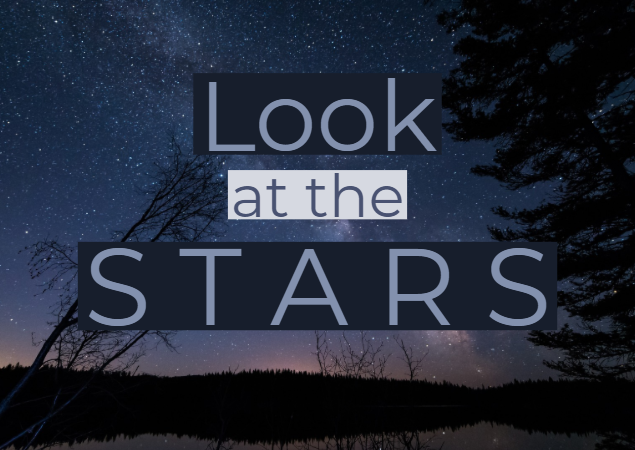 Look at the Stars (Series)