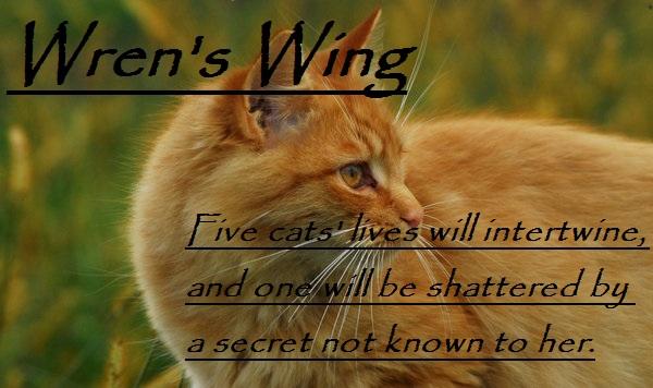 Wren's Wing