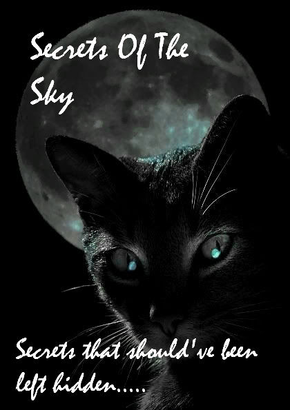Secrets Of The Sky