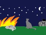 FireClan: Sweeping Blaze