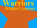 Wildfire's journey