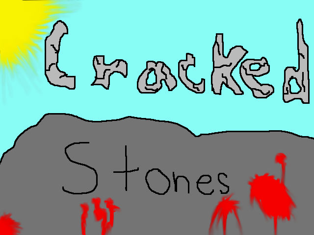 Cracked Stones Series