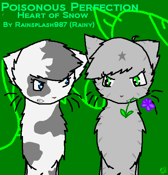 Poisonous Perfection