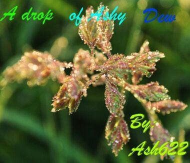 390px-A Drop of Ashy Dew.jpg