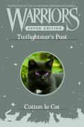 Twighlightstar's Past