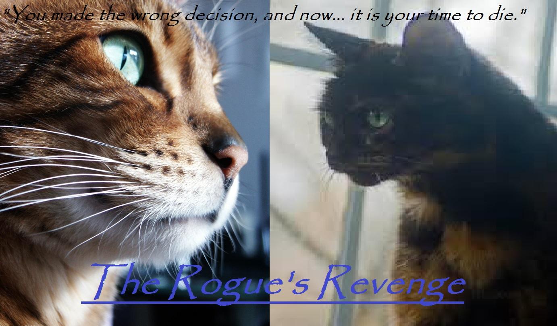 The Rogue's Revenge