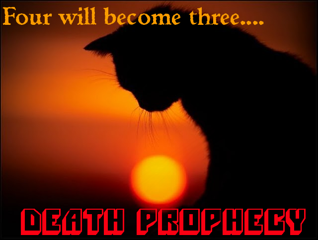Death Prophecy