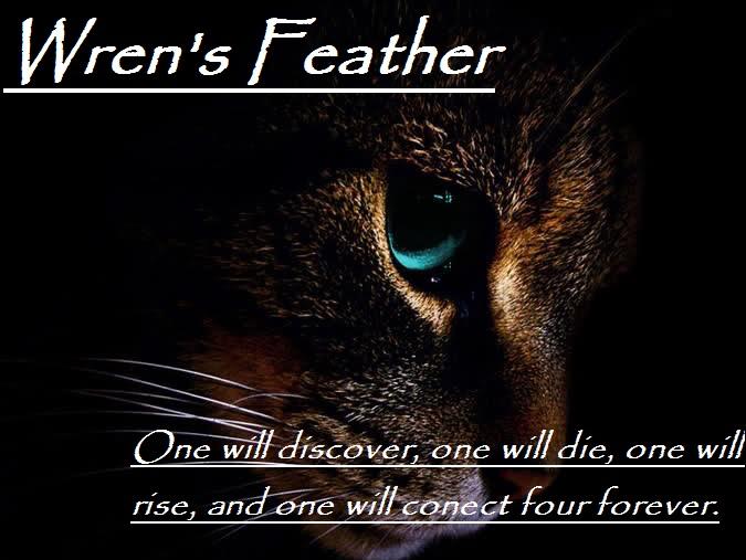Wren's Feather