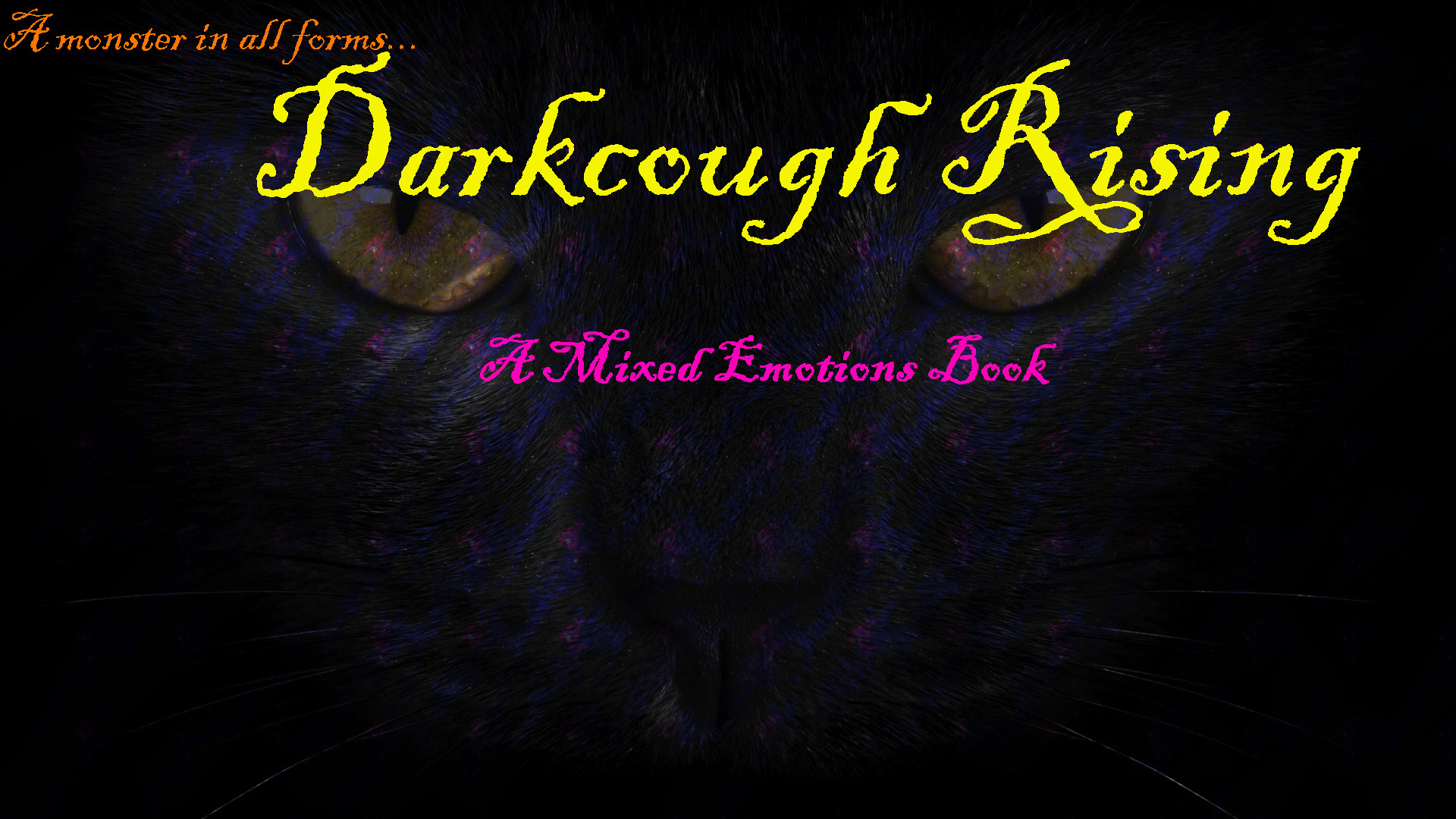 Darkcough Rising