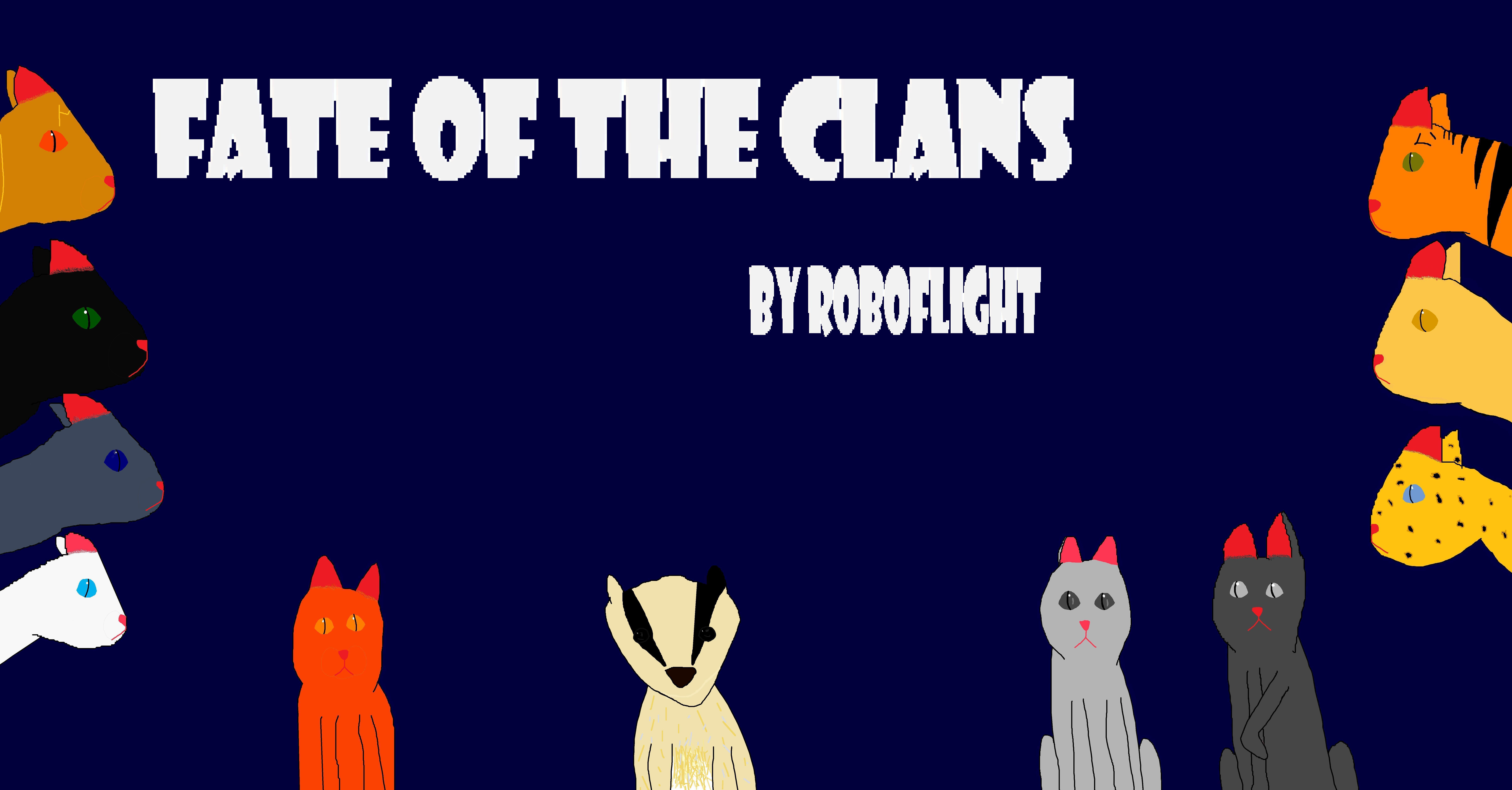 Fate of the Clans