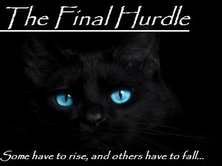The Final Hurdle