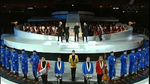 "Sydney_2000_Opening_Ceremony_Part_01""G-Day_Moment""_The_Man_from_Snowy_River_HD"