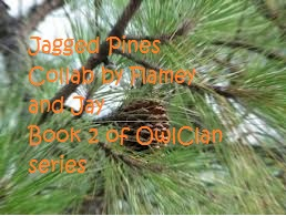 Jagged Pines