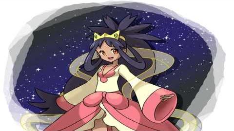 Pokémon Black 2 and White 2 - Champion Iris Theme Extended!