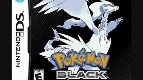 Pokémon Black & White - Parasol Lady Encounter!