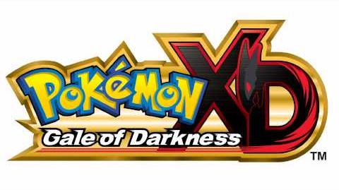 Battle SIM - Pokémon XD Gale of Darkness Music Extended