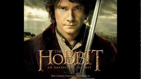 The Hobbit- Best Theme (from The World is Ahead and Over Hill)