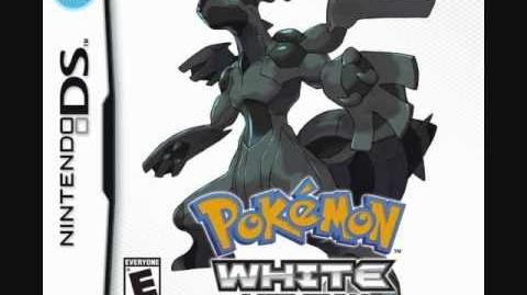 Pokémon Black & White - Ace Trainer Encounter!-0
