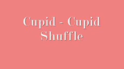 Cupid - Cupid Shuffle