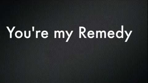 Rachael Lampa - Remedy