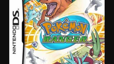 Pokémon Ranger - Go-Rock Quads Encounter!