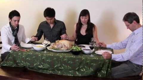 Things That Ruin Thanksgiving