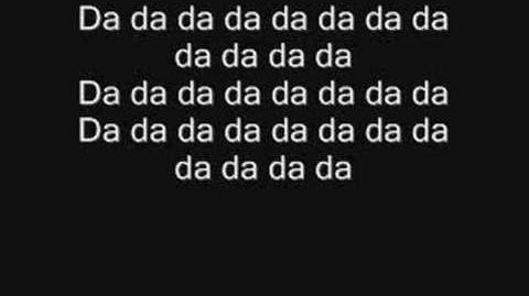Everybody dance now lyrics P