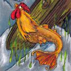 Cock Fish