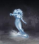 DEV 10-17 Ghost Color