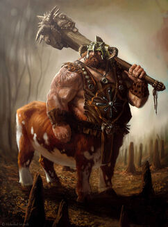 Man bull by mehrdadisvand-1-.jpg