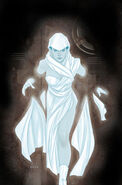 Dark Horse Comics- Ghost artwork-1-