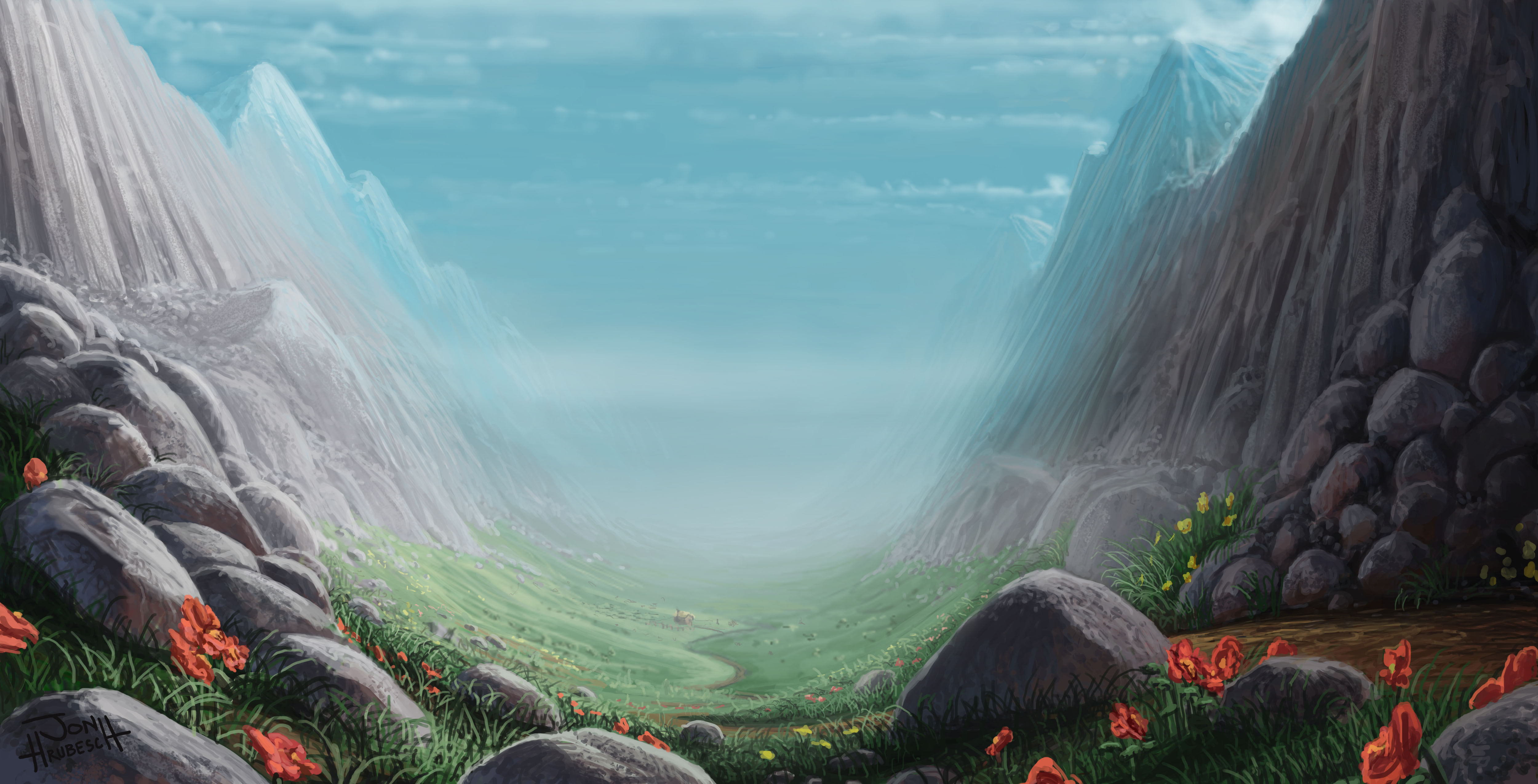 Abarimon (Land)