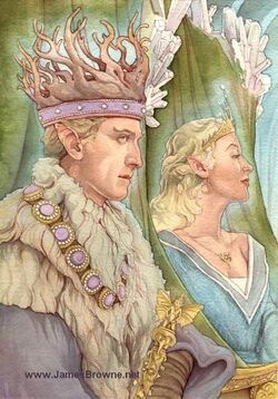 The Elfin King & Queen by James Browne.jpg