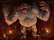 640x479 3345 Ogre 2d fantasy monster illustration ogre picture image digital art-1-