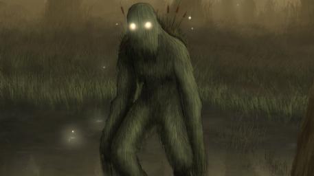 Muck Monster