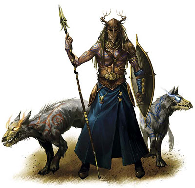 Lord of the Animals
